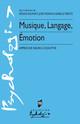 L'évaluation des sentiments musicaux: une comparaison entre le modèle circomplexe et les inventaires d'émotions à choix forcé