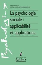 Psychologie sociale et formation professionnelle