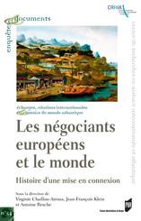 Les négociants européens et le monde