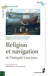 Religion et navigation