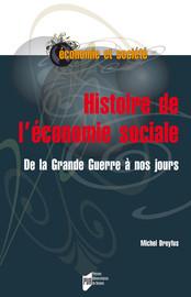 Histoire de l'économie sociale