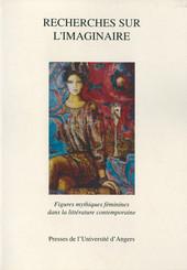Figures mythiques féminines dans la littérature contemporaine