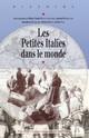 Paris, New York: deux «Petites Italies» dans l'entre-deux-guerres