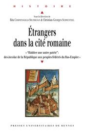 Romanité et germanité dans la région rhénane aux ive-vie siècles