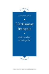 L'artisanat français
