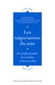 De la délégation à la négociation thérapeutique: une évolution ni linéaire ni univoque de la médecine contemporaine