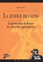 La justice des gens