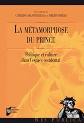 La métamorphose du prince