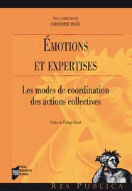 4. Judiciarisation et mobilisation des émotions