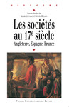 Les sociétés au xviie siècle