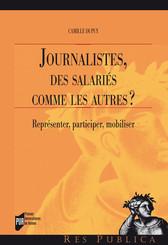 Journalistes, des salariés comme les autres ?