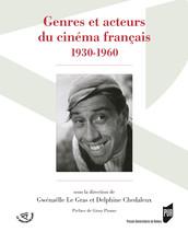 Genres et acteurs du cinéma français
