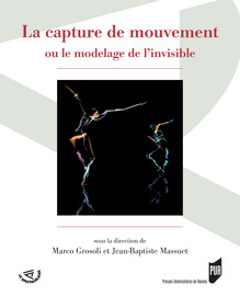 La capture de mouvement