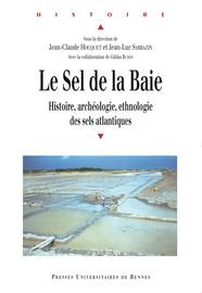 Annexe. Le mesurage des sels sur les marais de l'Atlantique français