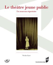 Le théâtre jeune public