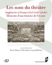 Les sons du théâtre