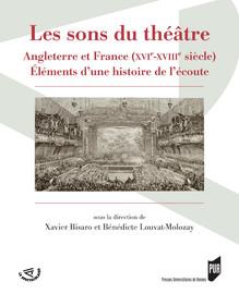 Des voix sous surveillance: l'Académie royale de musique et la police parisienne au XVIIIe siècle