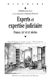 Experts et expertise judiciaire