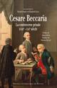 Les disciples de Beccaria: le débat abolitionniste dans l'Italie post-unitaire