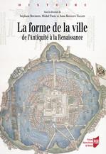 Marie-René de La Blanchère: dalle terre pontine all'Africa romana
