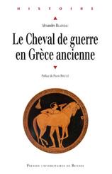 Le cheval de guerre en Grèce ancienne