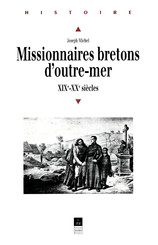 Missionnaires bretons d'outre-mer