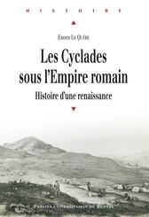 Les Cyclades sous l'Empire romain