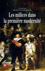 Les milices dans la première modernité