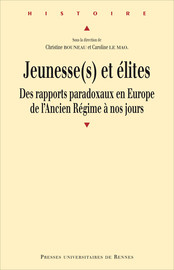 Une élite contestée par ses pairs: les étudiants de Paris à la Belle Époque