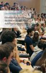 Orientation et parcours des filles et des garçons dans l'enseignement supérieur