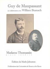 Madame Thomassin