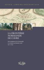 La Frontière normande de l'Avre