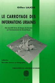 Le Carroyage des informations urbaines