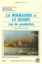 La Normandie et le Québec vus du presbytère