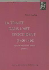 La Trinité dans l'art d'Occident (1400-1460)