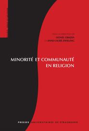 Minorités et communauté en France à l'époque contemporaine: essai historiographique