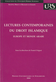 Aspects actuels de l'enseignement du droit musulman en France