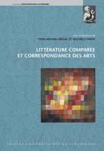 Littérature comparée et correspondance des arts