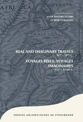 Real and Imaginary Travels 16th-18th centuries