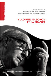 Alfred de Musset, Vladimir Nabokov: The Invention of Exile