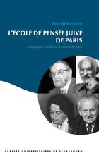 L'École de pensée juive de Paris