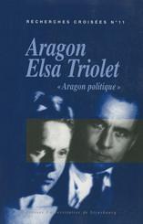 Recherches croisées Aragon - Elsa Triolet, n°11