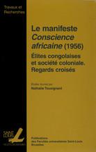 Le manifeste Conscience africaine (1956)