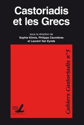 Castoriadis et les Grecs