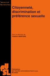 Citoyenneté, discrimination et préférence sexuelle