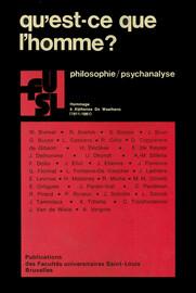 Les psychiatres à la recherche d'une théorie