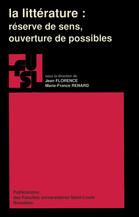 Flaubert et la théorie littéraire