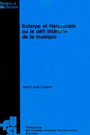 Chapitre 2. Ébauche d'une méthode: les grandes lignes du domaine musico-littéraire