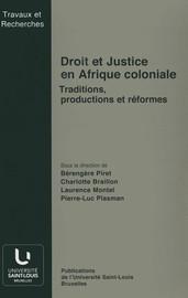 Le contrôle des magistrats dans le Congo léopoldien, d'après les registres du Service du personnel d'Afrique (SPA) (1885-1908)