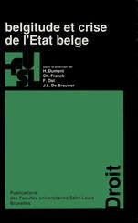 Belgitude et crise de l'État belge